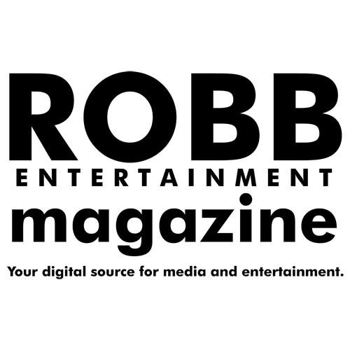 Robb Entertainment Magazine