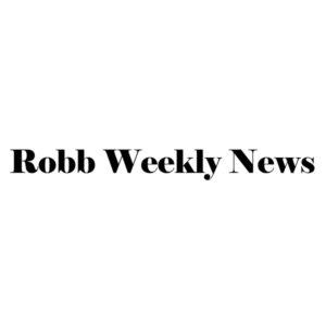 Robb Weekly News