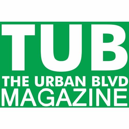The Urban Blvd Magazine